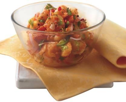 BOROSIL Mixing Bowl 2.5 L Glass Salad Bowl