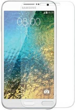 MOBIE ATTIRE Screen Guard for Samsung Galaxy Note 3 Neo