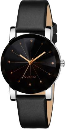 SATNAM FASHION HK-Prisom Blaak -latest collation fancy and attractive Analog Watch - For Women Analog Watch - For Men