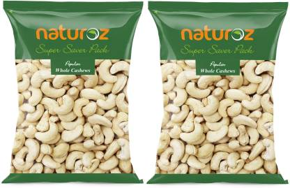 Naturoz Popular Whole Cashews