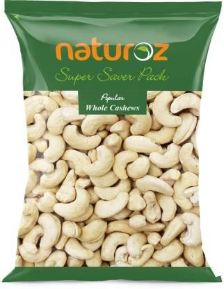 Naturoz Popular Whole Cashews