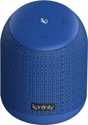 INFINITY by Harman CLUBZ 250 15 W Bluetooth Speaker