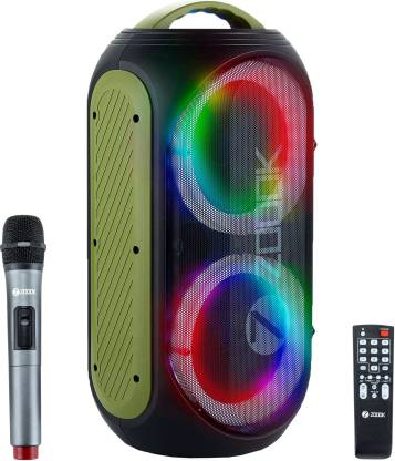 Zoook Rocker Show Stopper 100 W Bluetooth Tower Speaker