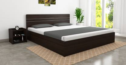Okra Prime Engineered Wood King Bed