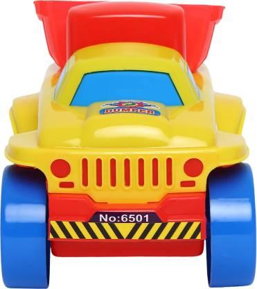 toymaxx PUSH N GO DUMPER