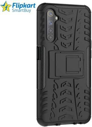 Flipkart SmartBuy Back Cover for Realme 6