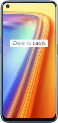 Realme 7 (Mist White, 64 GB)