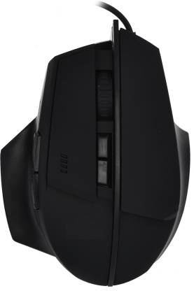 Branzios SMU002 Gaming mouse Wired Optical  Gaming Mouse