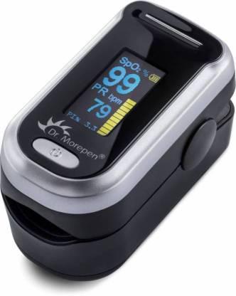 Dr. Morepen PO-09_ Pulse _Oximeter Pulse Oximeter