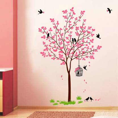 Decal O Decal Large Wall Sticker Price In India Buy Decal O Decal Large Wall Sticker Online At Flipkart Com