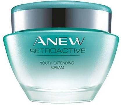 AVON Retroactive Youth Extending Night Cream