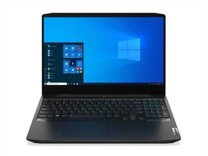Lenovo Ideapad Gaming 3 Core i5 - (8 GB/1 TB HDD/256 GB SSD/Windows 10 Home/4 GB Graphics/NVIDIA GeForce GTX NVIDIA® GEFORCE® GTX 1650 TI (4GB GDDR6)) 15IMH05D Gaming Laptop