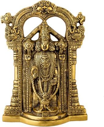 Lord Vishnu Sculpture for Blessing