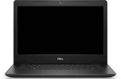 DELL Vostro Core i3 10th Gen - (4 GB/1 TB HDD/Linux) Vostro 3491 Thin and Light Laptop