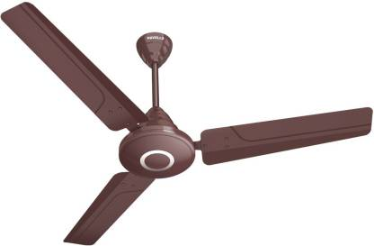 HAVELLS Efficiencia Neo 1200 mm BLDC Motor 3 Blade Ceiling Fan