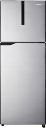 Panasonic 307 L Frost Free Double Door 3 Star Refrigerator