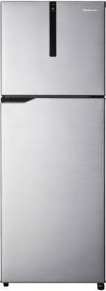 Panasonic 336 L Frost Free Double Door 3 Star Refrigerator