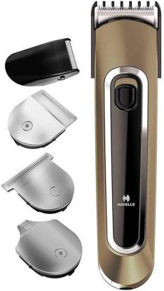 [For ICICI Credit Card Users] Havells GS6451 Cordless Electric Beard Trimmer