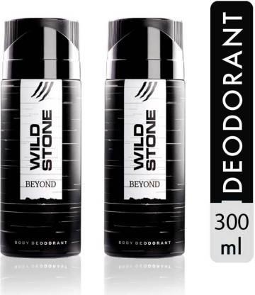 Wild Stone Beyond Deodorant Spray  -  For Men