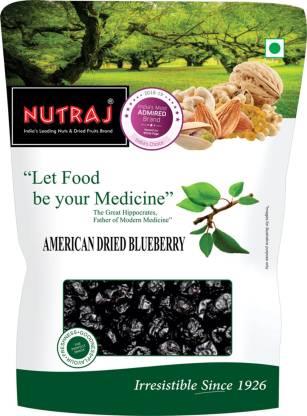 Nutraj American Dried Blueberry