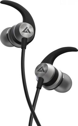 Boult Audio Bassbuds X1 Wired Headset