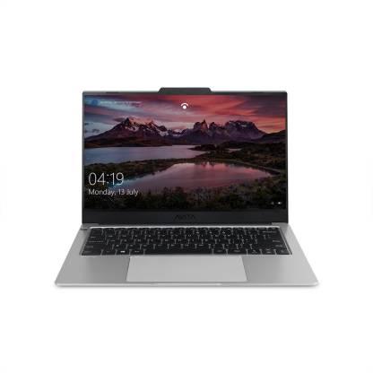 Avita Liber Core i5 10th Gen - (8 GB/256 GB SSD/Windows 10 Home) NS14A8INF541-SG Thin and Light Laptop