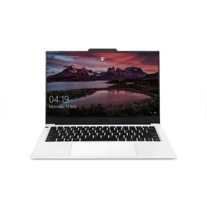 Avita Liber Core i5 10th Gen - (8 GB/256 GB SSD/Windows 10 Home) NS14A8INF541-PW Thin and Light Laptop