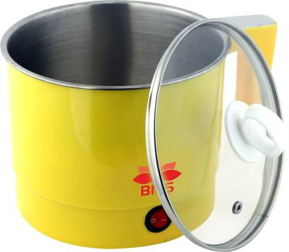BMS Lifestyle MULTIFUNCTIONAL ELECTRIC COOKER Electric Kettle