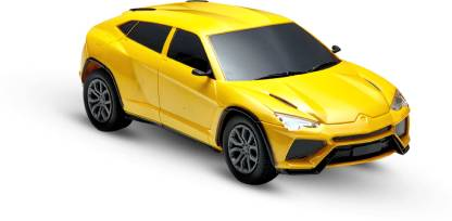 Miss & Chief Lamborghini suv 1:24 Car with Rechargeable Battery, Charger and RC