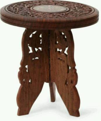 Home Collection Solid Wood Coffee Table