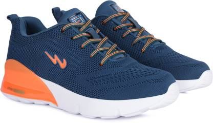 CAMPUS Boys & Girls Lace Running Shoes