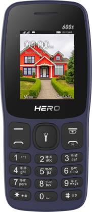 LAVA Hero 600s