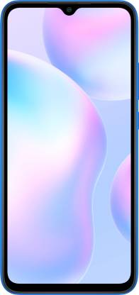 Redmi 9i (Sea Blue, 64 GB)  (4 GB RAM)