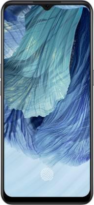 OPPO F17 (Navy Blue, 128 GB)