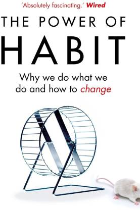 The Power Of Habit: Why We Do What We Do, And How To Change English Paperback