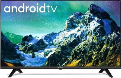 Panasonic 100 cm (40 inch) Full HD LED Smart Android TV