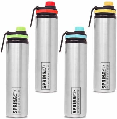 SPRINGWAY Eco Neer Thunder 900 ml Bottle, 4 Pack for ₹671