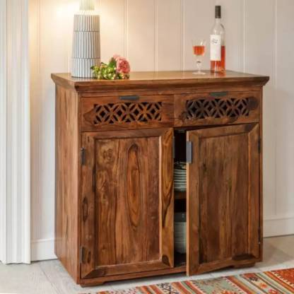 Mk Furniture Solid Wood Free Standing, Free Standing Furniture