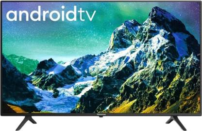 Panasonic 127 cm (50 inch) Ultra HD (4K) LED Smart Android TV