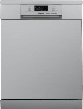 Galanz W60B1A401J-AE5 Free Standing 14 Place Settings Dishwasher