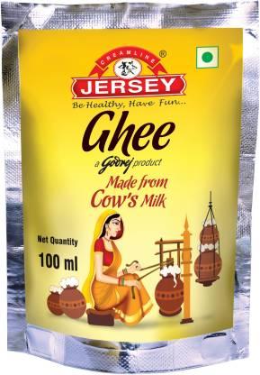 Lowest Price Godrej Jersey Cow Ghee 100 ml