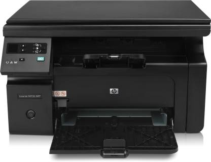 HP LaserJet Pro M1136 MFP Multi-function Monochrome Laser Printer