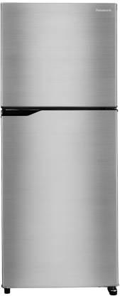 Panasonic 268 L Frost Free Double Door 2 Star Refrigerator