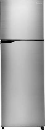 Panasonic 335 L Frost Free Double Door 2 Star Refrigerator