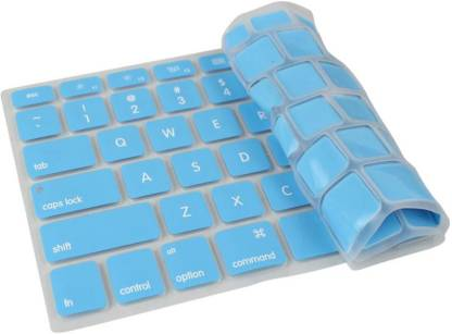 PINDIA MA896HN/A & MA896LL/A Anti Dust Stain Silicon Pro Retina Air Laptop Keyboard Skin