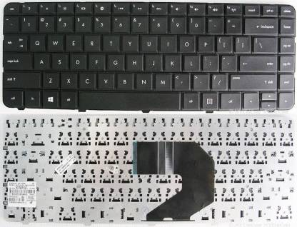 HP HP PAVILION G6-1200TX, G6-1201AU Laptop Keyboard Replacement Key Internal Laptop Keyboard