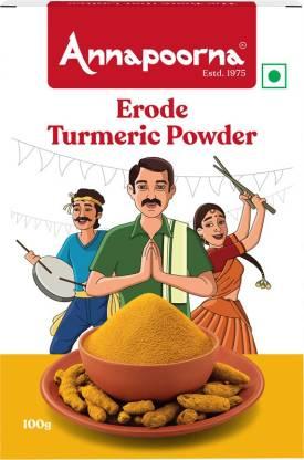Annapoorna Erode Turmeric Powder 100g
