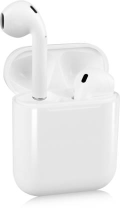 OPTIMUM GALLERY i12 Bluetooth Headset with Mic, Bluetooth Headset Bluetooth Headset