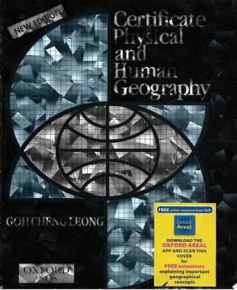 Certificate Physical And Human Geography 2020 By Goh Cheng Leong (New Edition)