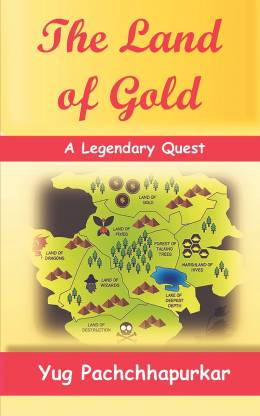 The Land of Gold - A Legendary Quest